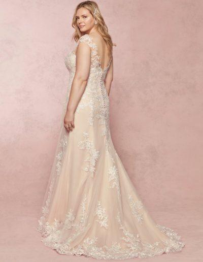 curvy brides sylhouette