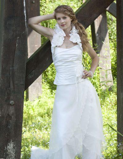 bruidsbroekpak